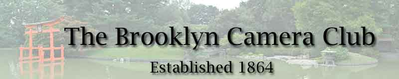 Brooklyn Camera Club Logo
